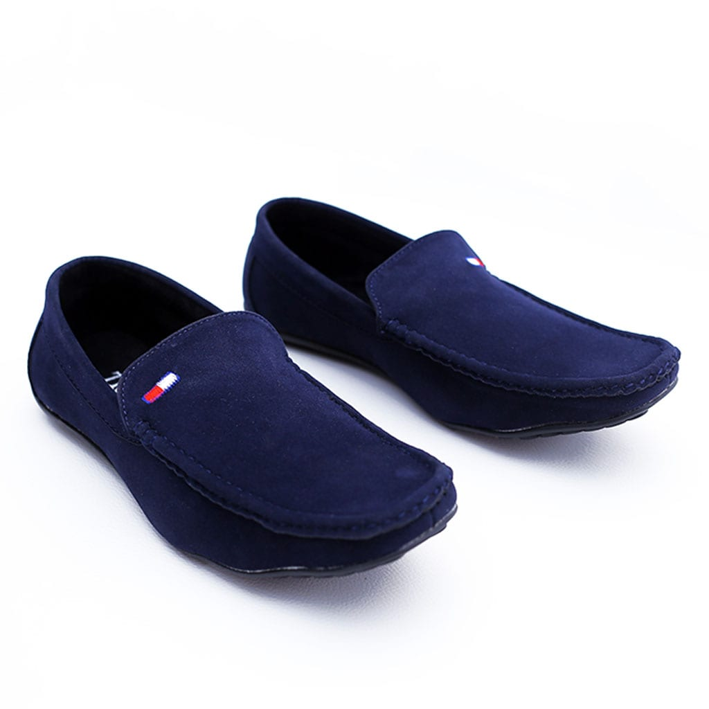 dcd560f7413 Latest New Model Blue Loafer Shoe s For Men s – Billa Berry
